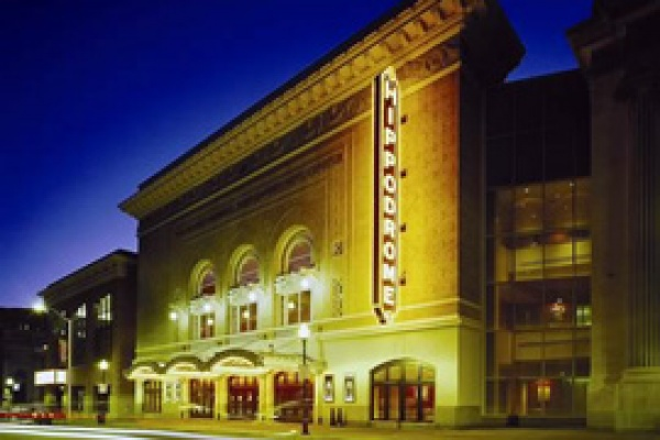 theater image