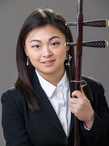 Linda (Zhen) Wang