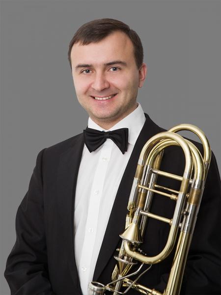 Pavlo Baishev