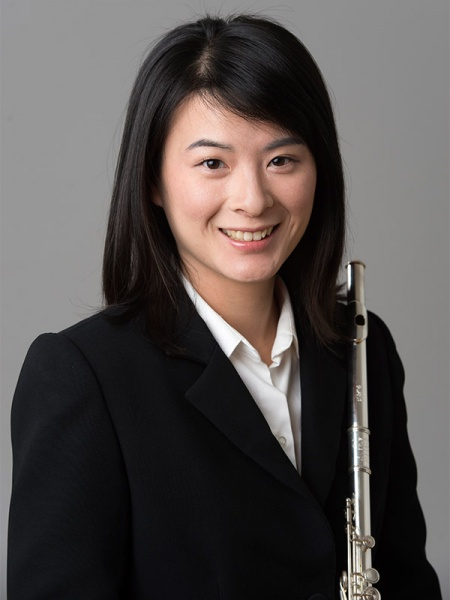 Chia-jung Lee