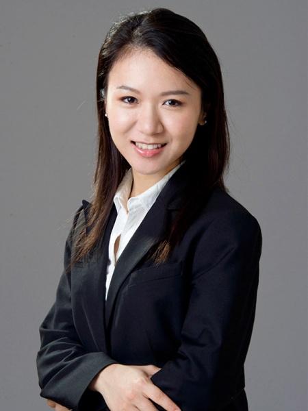 I-Chen Huang