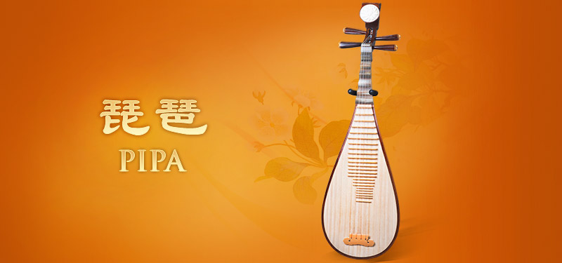 the pipa the chinese instrument plucked from the heavens shen