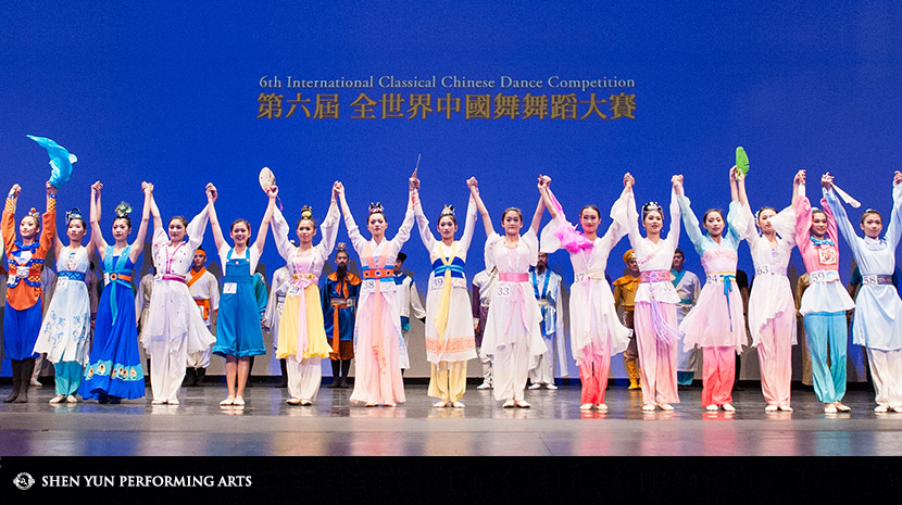 shen yun dancers take top honors at competition