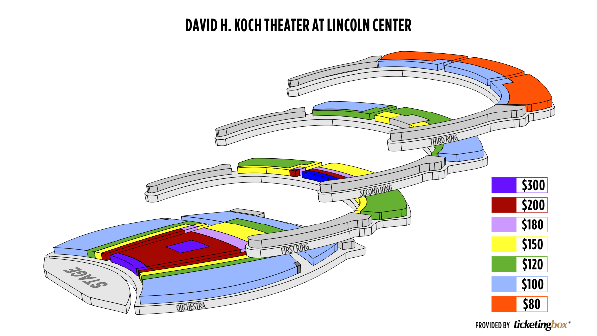 Shen Yun In New York January 14 17 2016 At The David