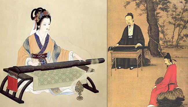 Fuxi, Yaoqin, and the Origin of Chinese Music - Shen Yun ...