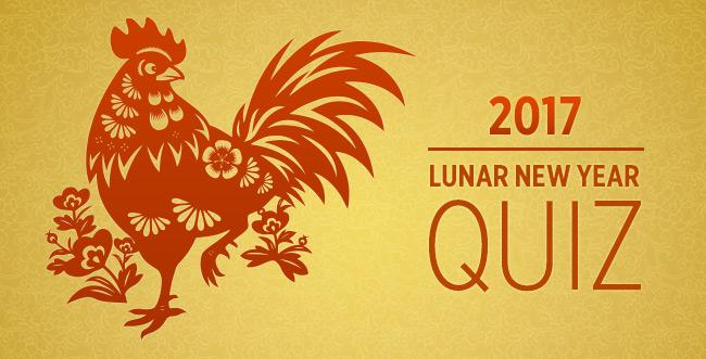 Quiz zum Mond-Neujahr - Shen Yun Performing Arts