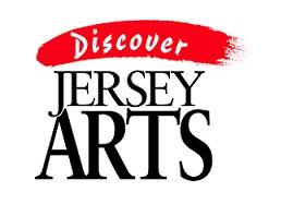 DiscoverNJArts Logo