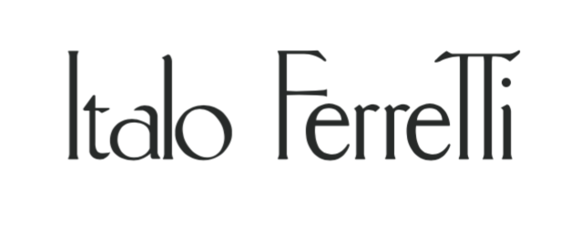 Italo Ferreti Logo
