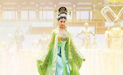 Shen Yun Performing Arts - Explore