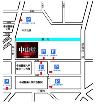 TaichungParking