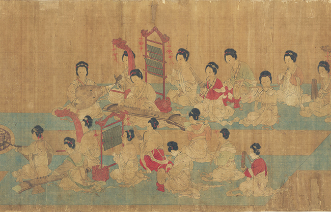 AncientChineseOrchestra