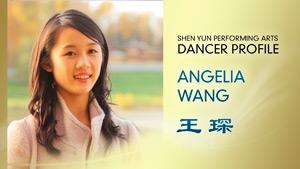 DancerProfile VideoImage AngeliaWang