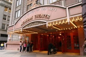 The Merriam Theater