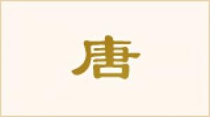 Leading History Tang
