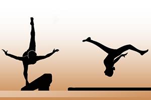 CCD Vs Gymnastics V2 300