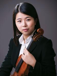 Fiona Zheng