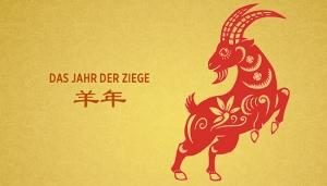 De Goat Year