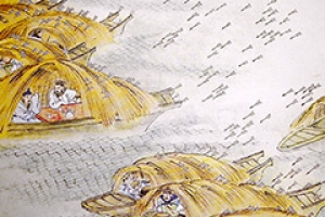 ZhugeLiang StrawBoats Thumbnail