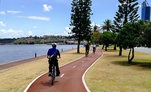 Biking Perth Thumb