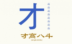 Chinese Idiom 80liters Thumb