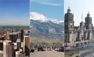 Denver Coloradosprings Mexicocity Thumb