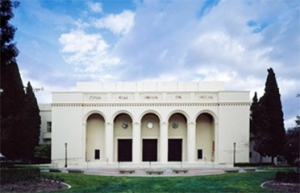 Bridges Auditorium - Pomona College
