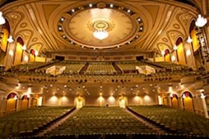 汉欧沃剧院