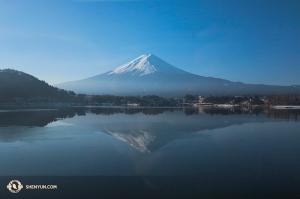 Kexin MtFuji Reflect Small