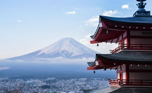 Kenji MtFuji Japan 5 Thumb
