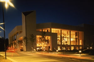 George Mason University Center for the Arts