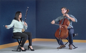 Erhu And Cello Duet Thumb