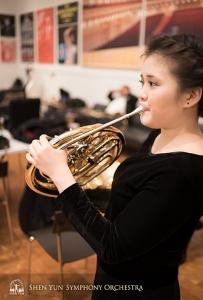 神韻交響楽団のカーネギー・ホール公演は今年で6年目。