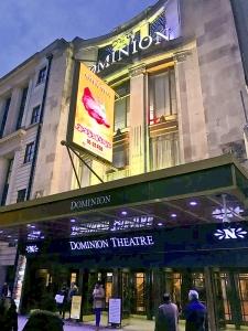 神韻紐約藝術團今年在倫敦的演出盛況空前,在多米尼恩的14場演出全部提前售罄。