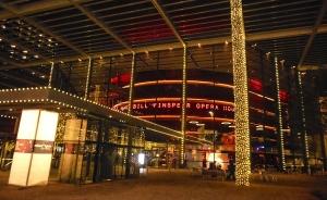 該劇院是按傳統歌劇院的要求設計的21世紀的現代歌劇院 。