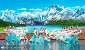 Shen Yun Ethnic Folk Dance Thumb2