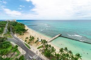 Shen Yun International Company przybywa na Hawaje, swój ostatni przystanek. (Andrew Fung)