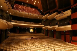 Pikes Peak Center for the Performing Arts