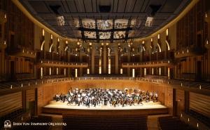 Dopo il concerto al Carnegie concluso con successo, andiamo al Music Center di Strathmore in North Bethesda, nel Maryland