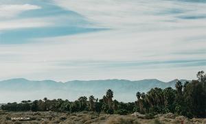 Из техасского Остина коллектив Shen Yun World Company направляется к Тихому океану через юго-западную часть Америки. (Автор фото: Мишель У)