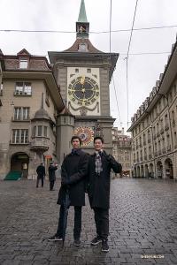 Guten Tag, Niemcy! Wszystkie przedstawienia Ludwigsburgu są wyprzedane! (Andrew Fung)