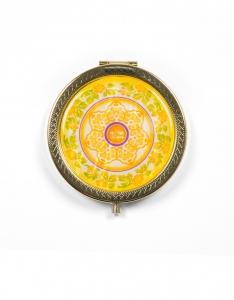 Tang Flower specchietto