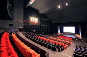 Palais des Congrès de Tours