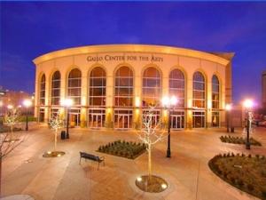 Gallo Center for the Arts – Teatro Mary Stuart Rogers