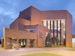 Union Colony Civic Center - Monfort Concert Hall