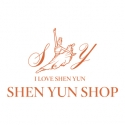 Shen Yun Shop Logo