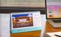 Desk Calendar 2019 Thumb